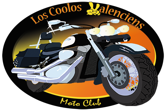 Los Coolos Valenciens Moto Club