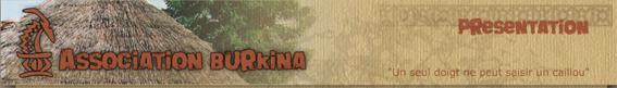 Association Burkina