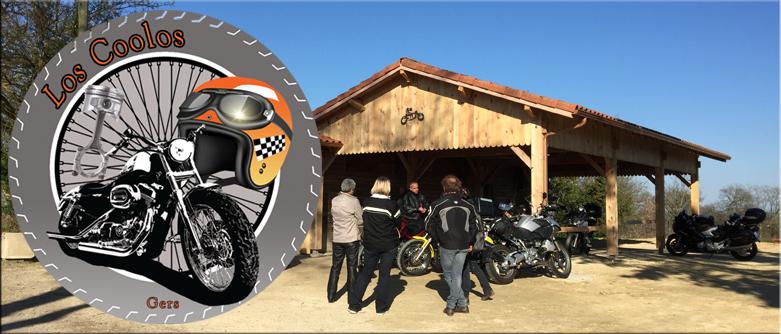 Los Coolos Moto Club